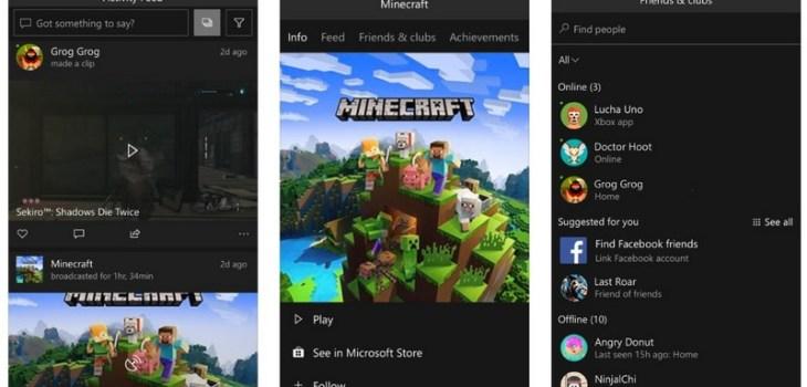 Xbox iOS