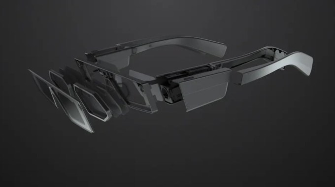 Snapchat - Spectacles - Augmented Reality Glasses