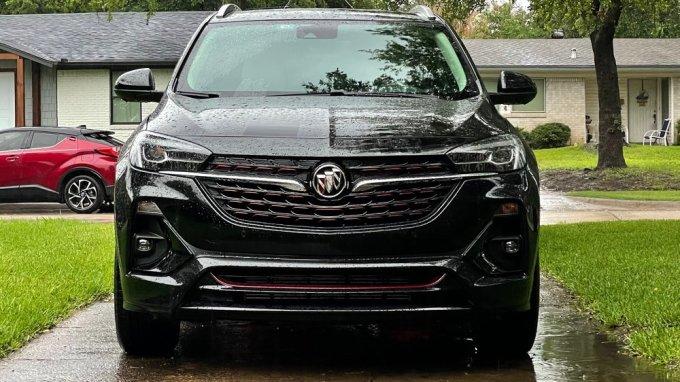 Buick Encore GX 2021