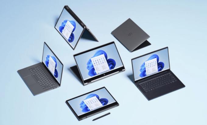 Windows 11 - Devices