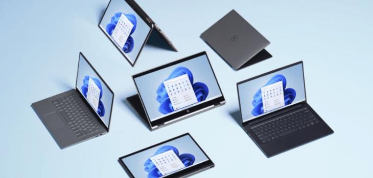 Windows 11 - Dispositivos