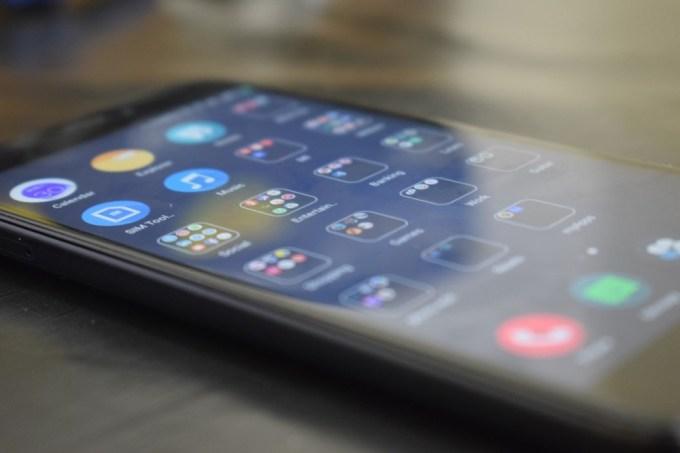 Smartphone - Teléfono Inteligente