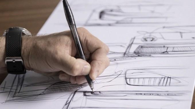 Porsche AG - Boceto - NFT