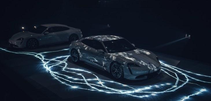 Porsche Open Source