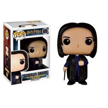 Funko POP! Movies Harry Potter - Severus Snape Vinyl Figure 10cm