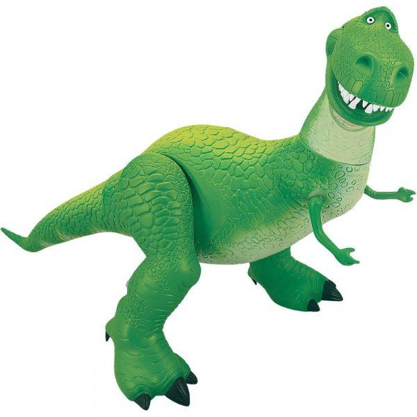 Toy Story - Rex akciófigura