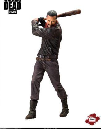 The Walking Dead - Negan akciófigura