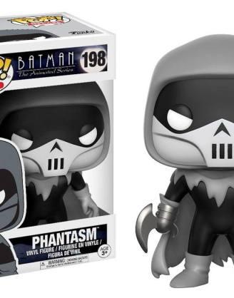 Batman The Animated Series Funko POP! figura - Phantasm