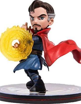 Doctor Strange Q-Figure - Doctor Strange (15cm)