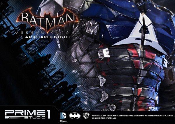 x_p1smmdc-02 x_p1smmdc-02_a Batman Arkham Knight 1/3 Statue Arkham Knight Exclusive 85 cm