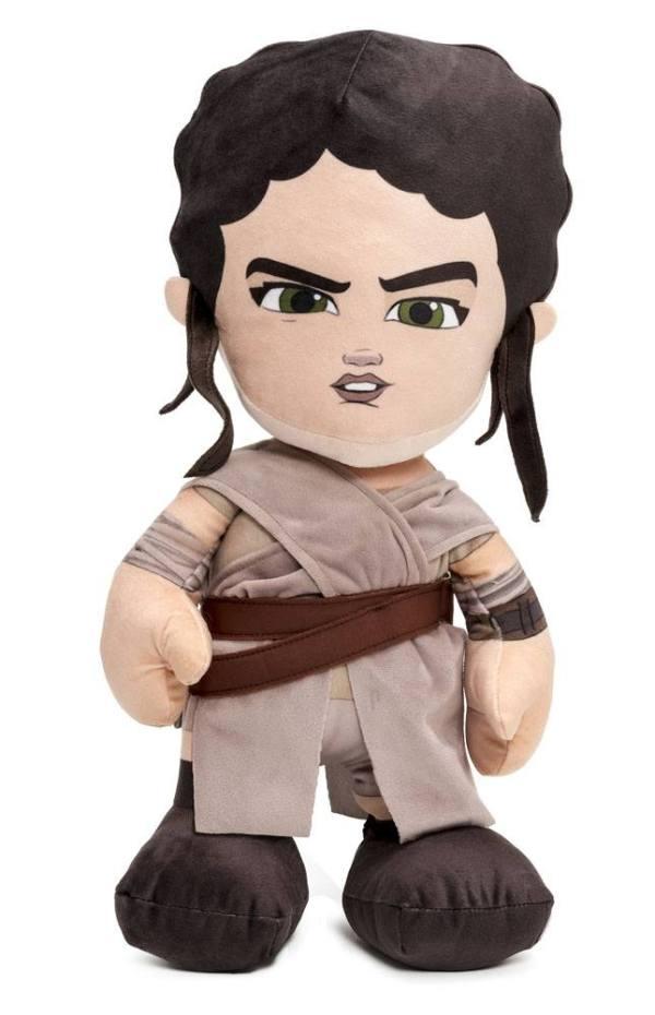 x_joy1500092 Star Wars Episode VII Plush Figure Rey 45 cm