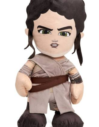 x_joy1500092 Star Wars Episode VII Plush Figure Rey 45 cm