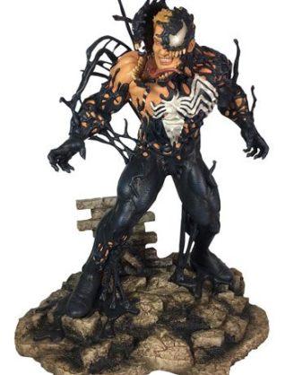 d_diammay182304 Marvel Comic Gallery PVC Szobor - Venom 23 cm