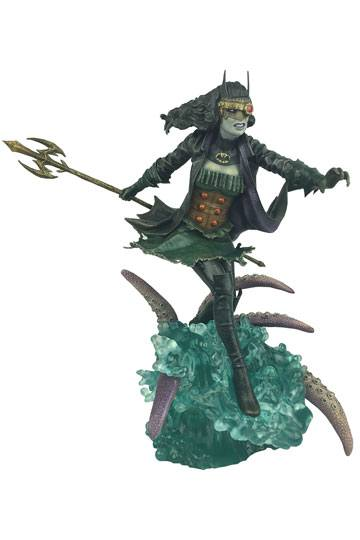 d_diamnov182291 DC Comic Gallery PVC Szobor - Dark Knights: Metal The Drowned 25 cm