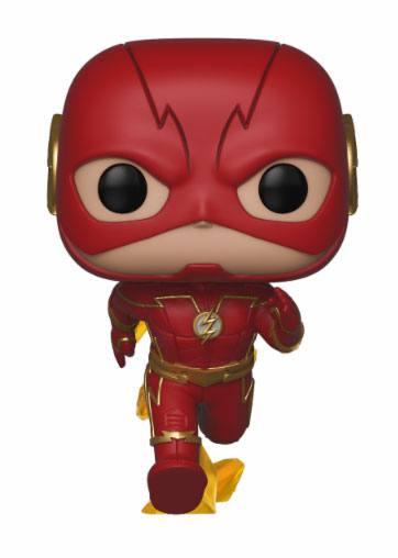 x_fk32116 The Flash Funko POP! Figura - The Flash