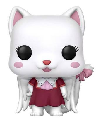 x_fk14383 Fairy Tail Funko POP! figura - Carla 9 cm