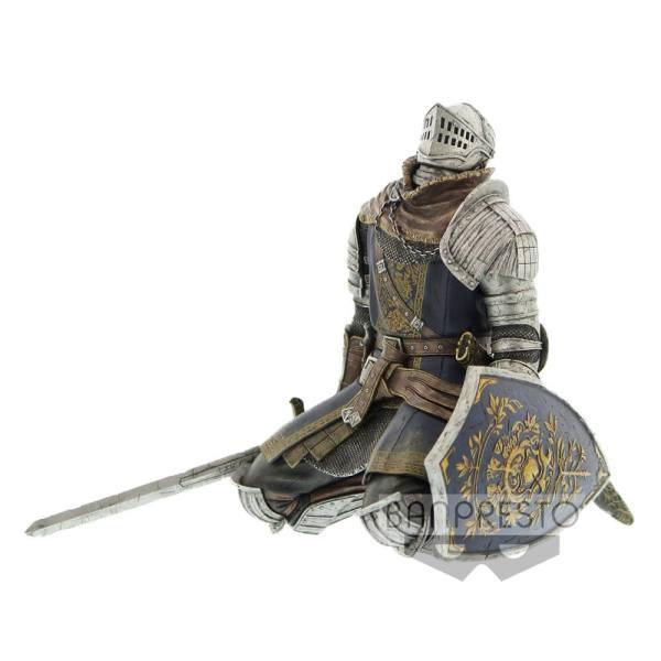 x_banp85197 Dark Souls Sculpt Collection Figure PVC Szobor Vol. 4 - Oscar Knight of Astora 12 cm