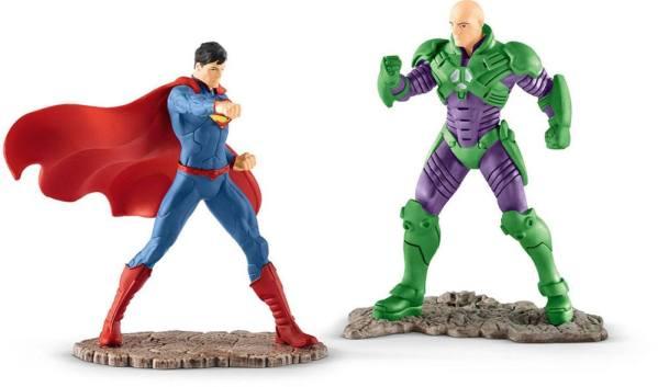 x_sch22541 Superman vs. Lex Luthor
