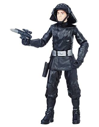 x_hasc1688eu41_e Star Wars Black Series 40th Anniversary Akciófigura - Death Squad Commander (Episode IV) 15 cm
