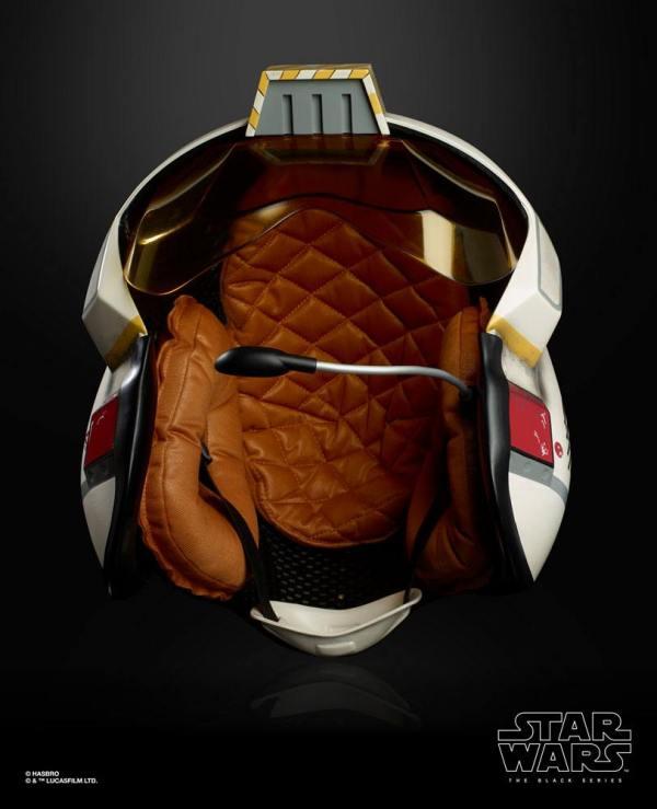 x_hase5805 Star Wars - Black Series Premium sisak - Luke Skywalker