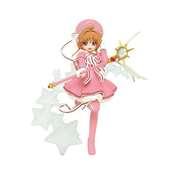 x_taprccsccs Sakura (Game-prize) 18 cm