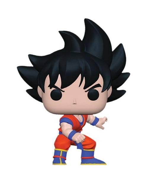 x_fk39698 Dragon Ball Z Funko POP! Figura - Goku 9 cm