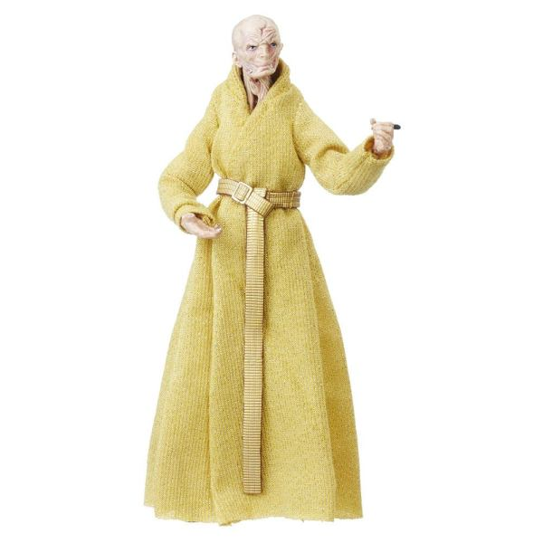 x_hasb3834eu04_e Star Wars Black Series Akciófigura - Supreme Leader Snoke (Episode VIII) 15 cm