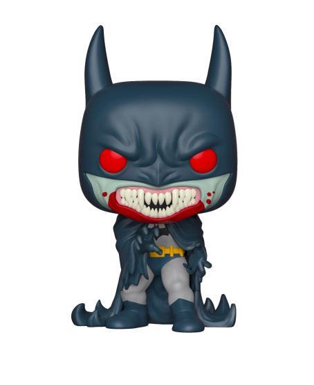 x_fk37253 Red Rain Batman (1991) 9 cm