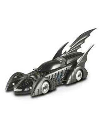 x_jada98036 Batman Metals Diecast Model 1/24 - 1995 Batmobile with figure