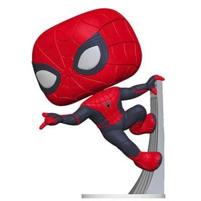 x_fk39898 Spider-Man (Upgraded Suit)