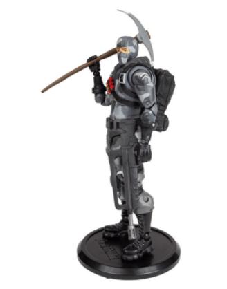 Fortnite Action Figure Havoc 18 cm-MCF10721-0