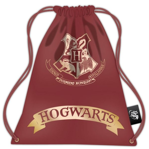 x_bssslhp295 Harry Potter tornazsák - Hogwarts vol2