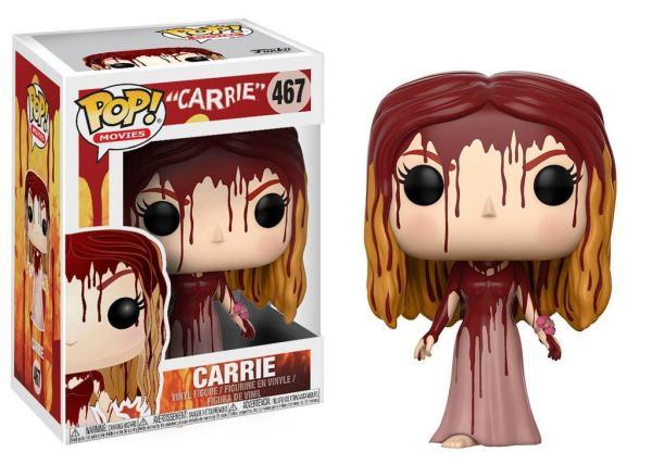 x_fk20115 Carrie Horror Funko POP! Figura - Carrie 9 cm