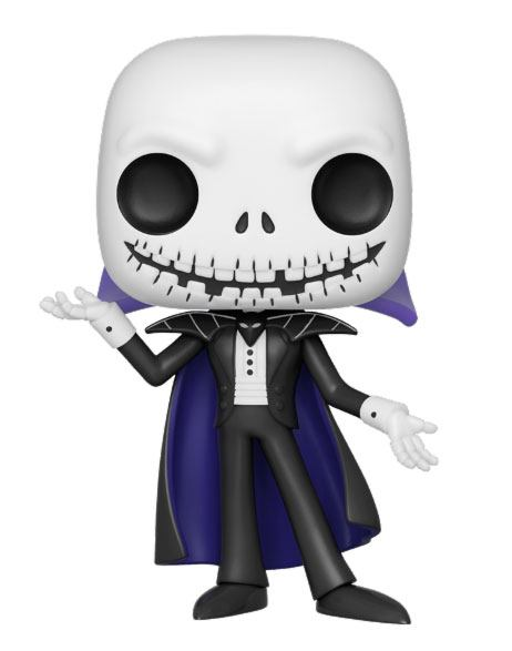 x_fk42672 Nightmare Before Christmas Funko POP! Figura - Vampire Jack 9 cm
