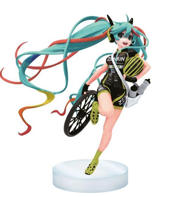 2016 Racing Team Ukyo Version 17 cm