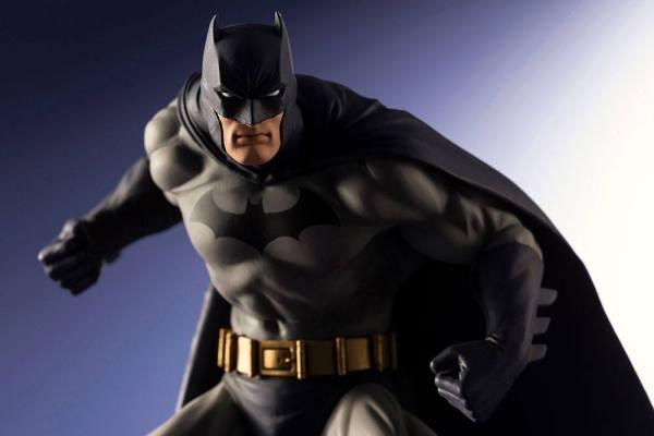 x_ktosv195 1/10 Batman (Batman: Hush) 16 cm