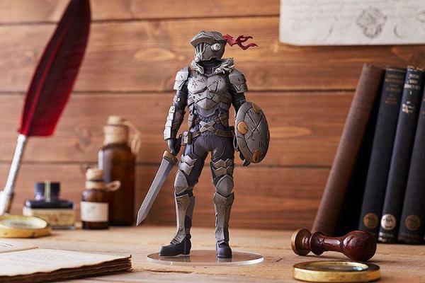 x_gsc94118 Goblin Slayer Pop Up Parade PVC Szobor - Goblin Slayer 18 cm