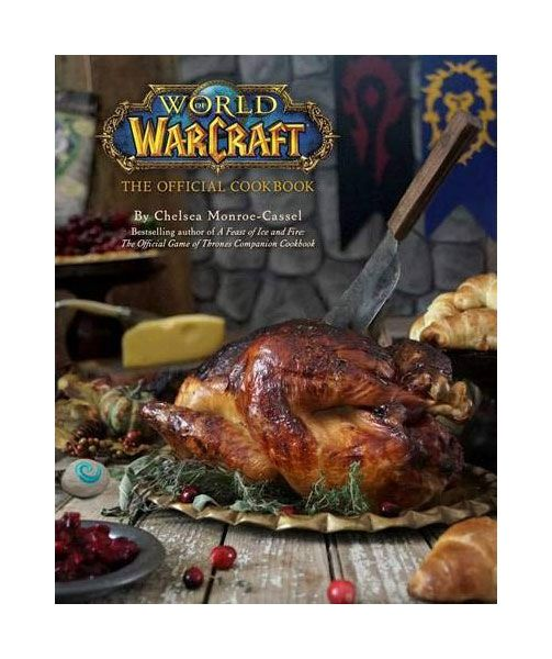 World of Warcraft Szakácskönyv