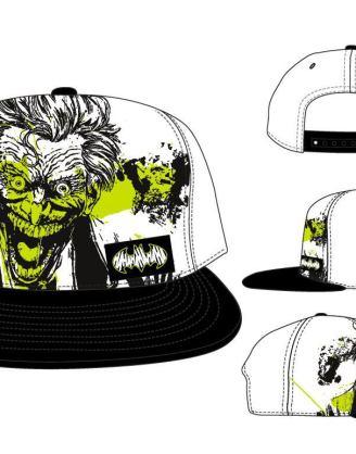Batman Snapback sapka - Joker