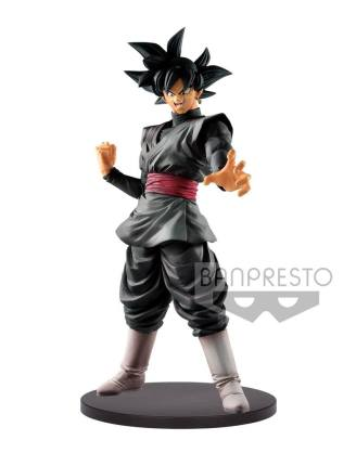 Dragon Ball Legends Collab PVC Szobor - Goku Black 23 cm