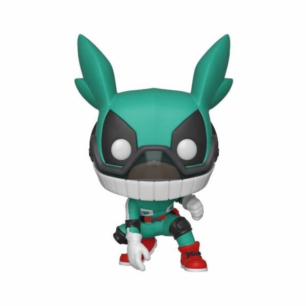 My Hero Academia POP! figura - Deku