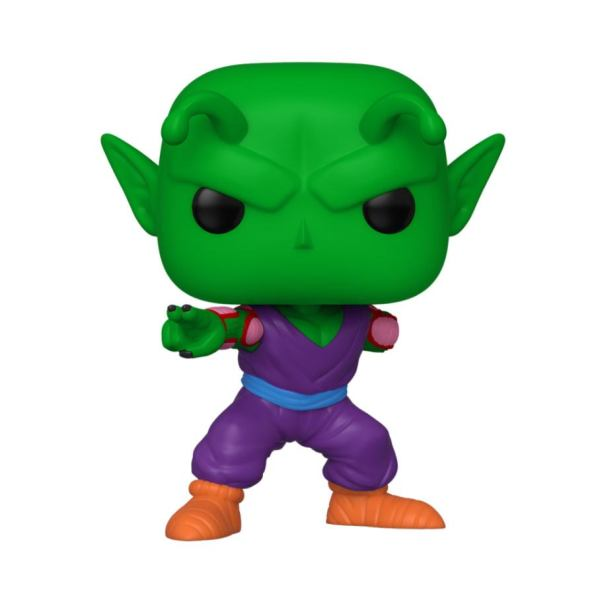 Dragon Ball Z Funko POP! Figura - Piccolo 9 cm