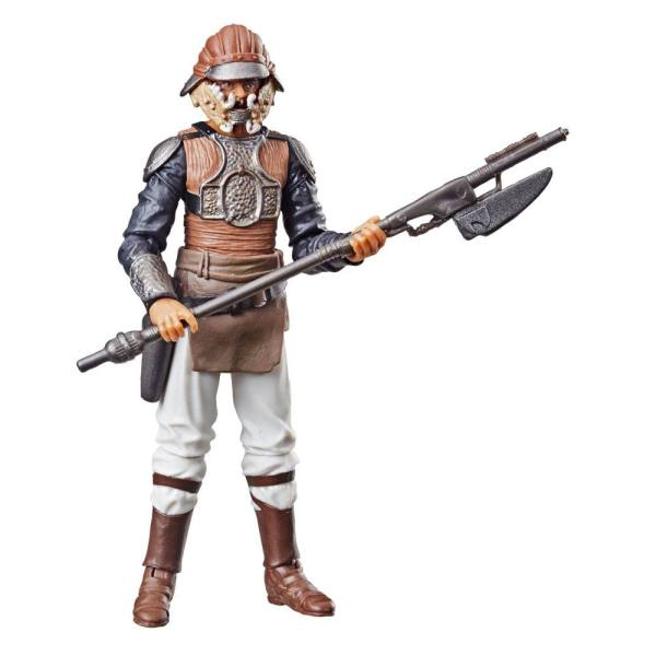 Star Wars EP VI Vintage Collection Akciófigura 2019 - Lando Calrissian (Skiff Guard) Exclusive 10 cm