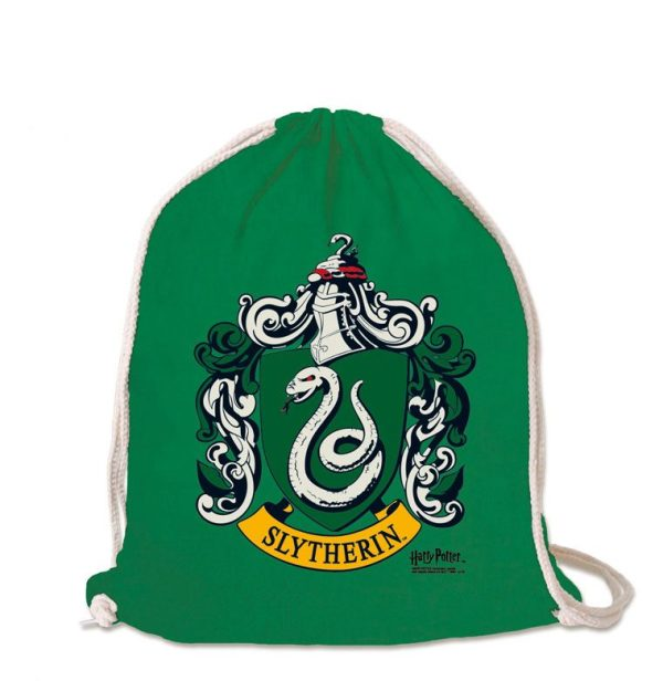 Harry Potter tornazsák - Slytherin