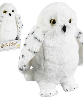 Harry Potter plüss - Hedwig 29 cm