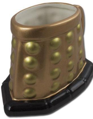 x_zeodr237 Doctor Who 3D bögre - Dalek