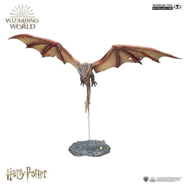 Harry Potter Akciófigura - Hungarian Horntail 23 cm