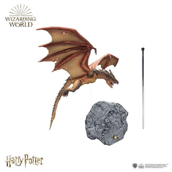 x_mcf13312-7 Harry Potter Akciófigura - Hungarian Horntail 23 cm