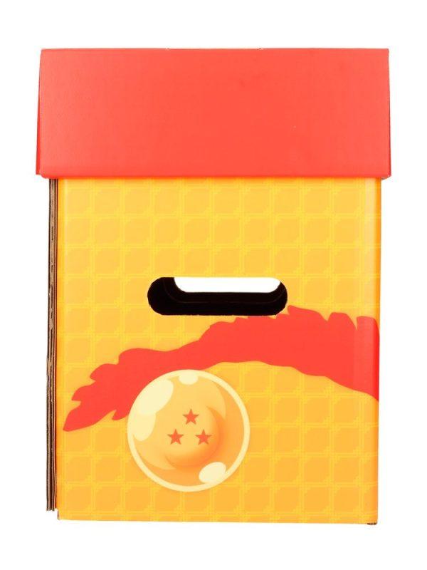 x_sdtdrb22099 Dragonball képregény tároló doboz 40 x 21 x 30 cm
