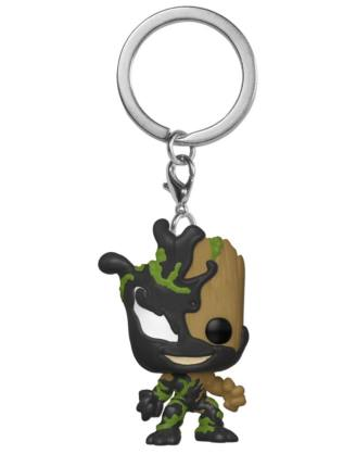 Marvel Venom Pocket POP! Vinyl Keychain Groot 4 cm